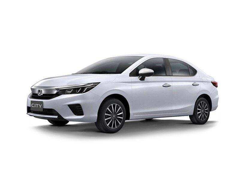 Honda city to release new car