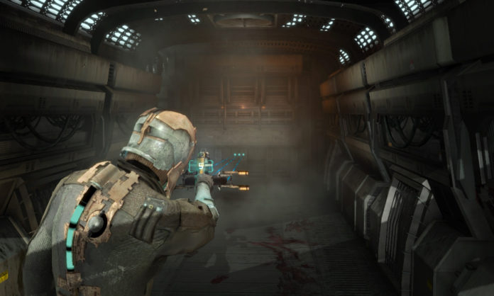 Dead Space and other horror games