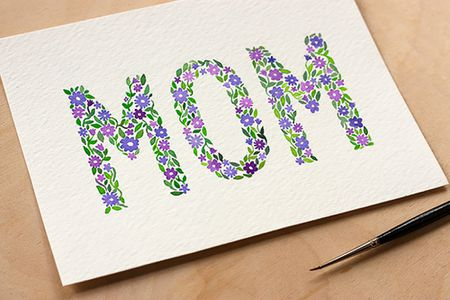 5 Simple Ways You Can Celebrate Mother's Day At Home