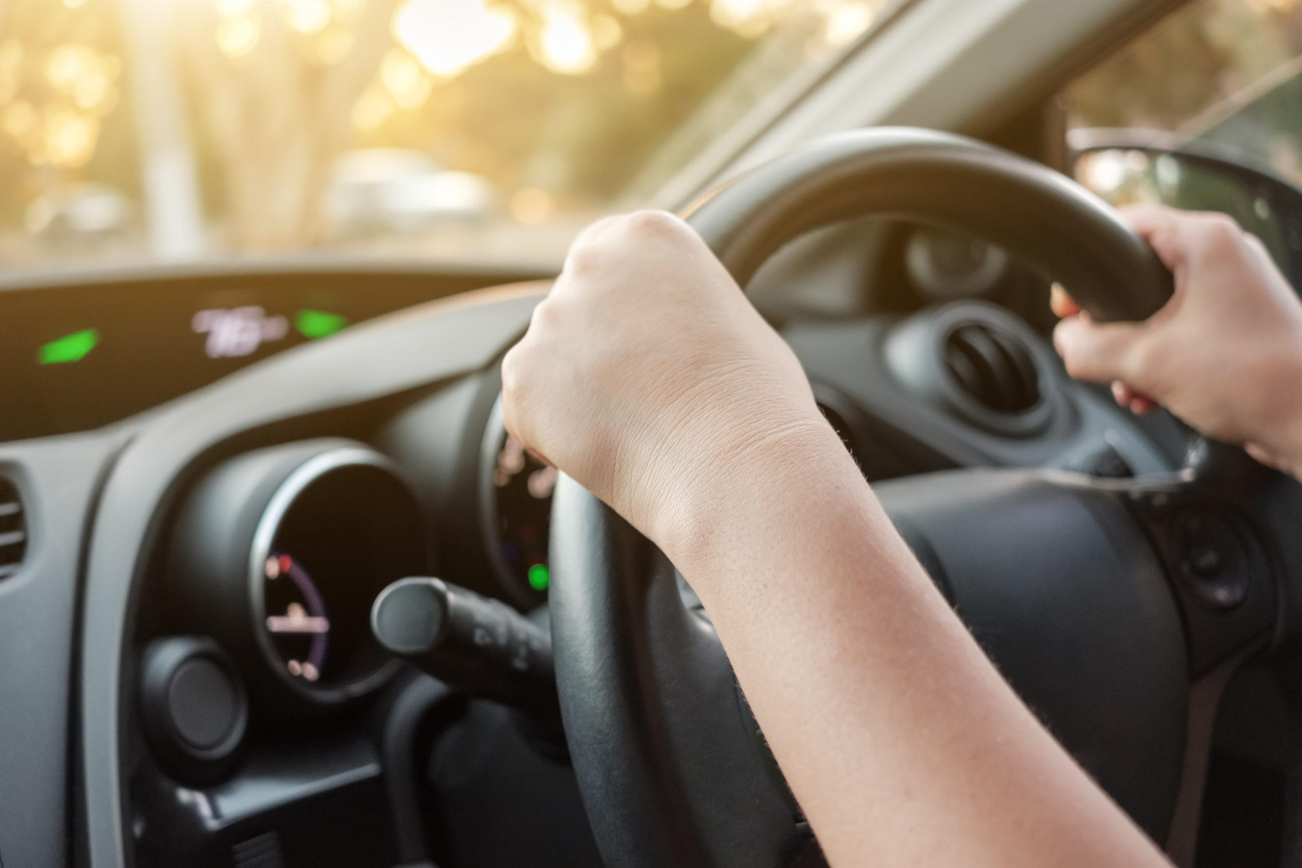 Underage driving in sukkur