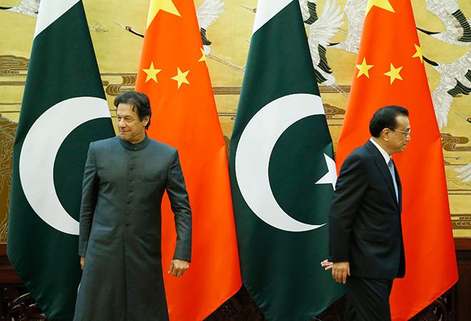 Pak china friendship and song