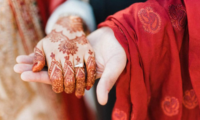 marriage for under 18 by sindh