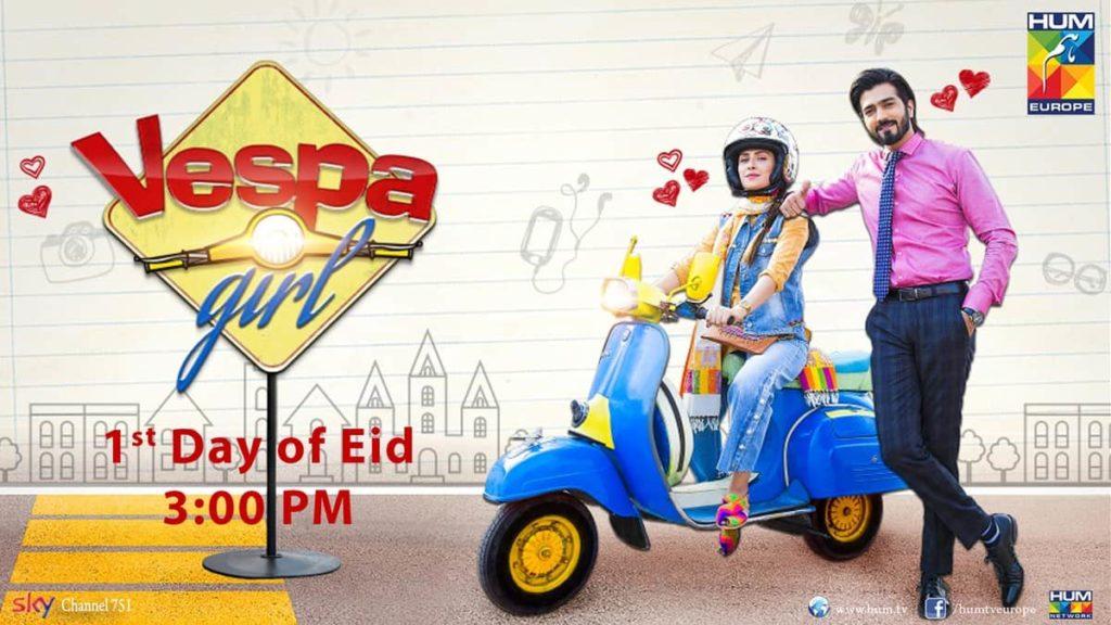 5 Pakistani Telefilms You Need To Watch This Eid