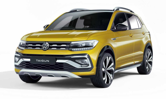 Volkswagen cars plant coming to Pak soon
