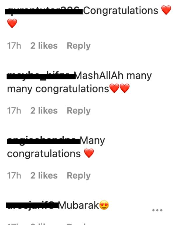 mariyam nafees couple