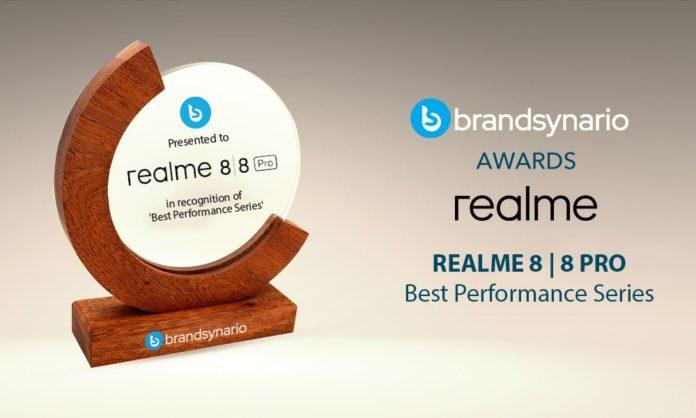 realme awards