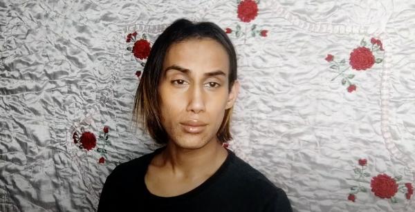 transgender makeup artist manu bebo