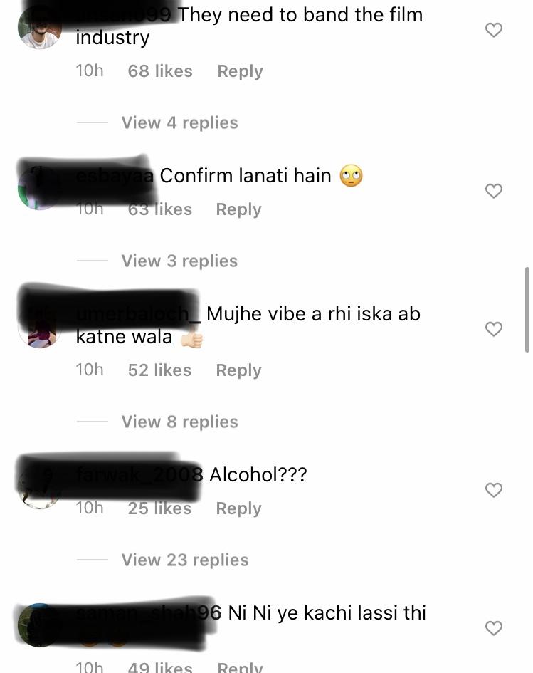 Ahsan Mohsin Minal Khan