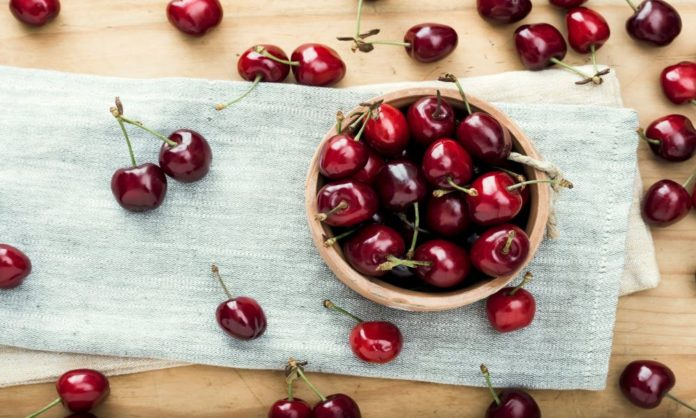 10 Health Benefits Of Cherries You Didn't Know About