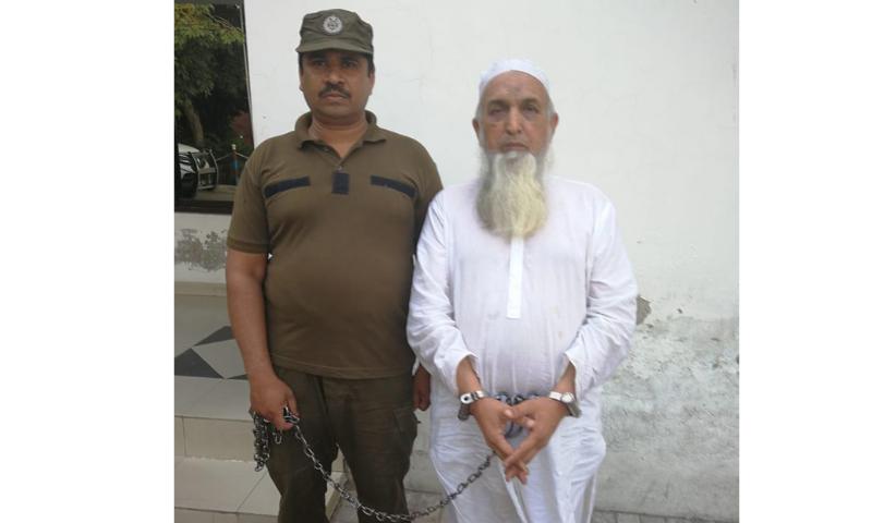 Mufti madrasa cleric exposed