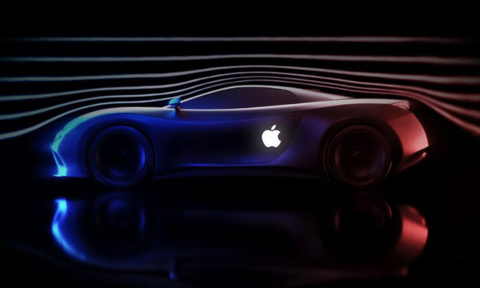 apple and BYD partner up for electric car