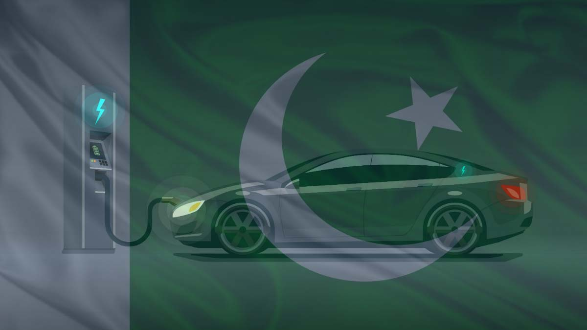 auto policy and pakistan