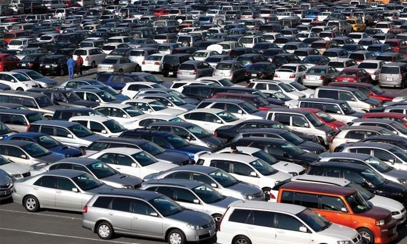 delays to be fined on automakers