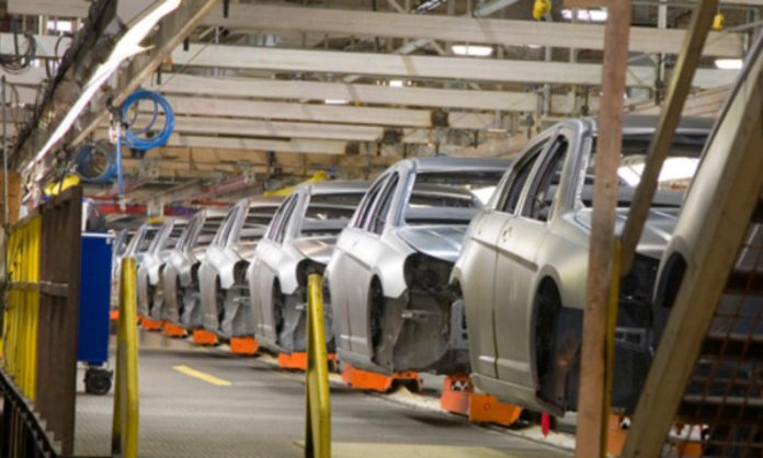 automakers to be fined on delayed delivery
