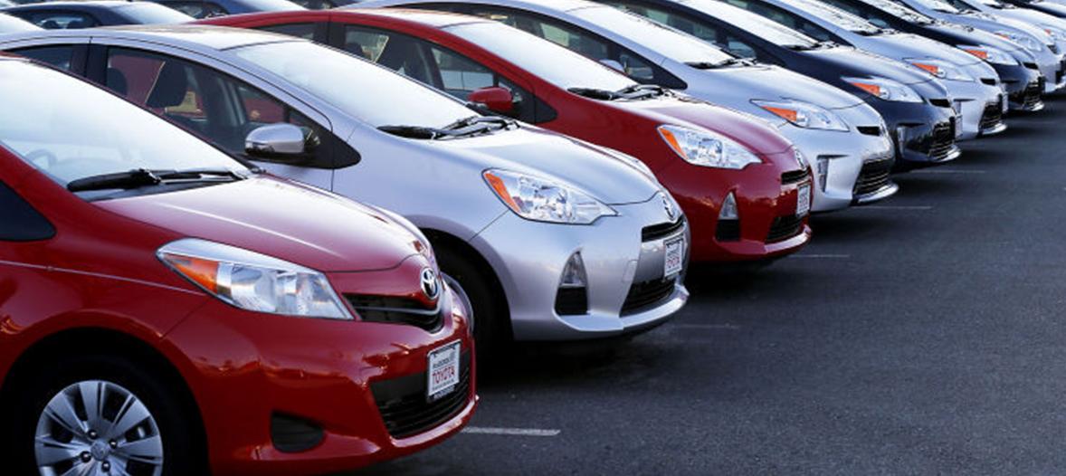 customs and duty tax slash on automobiles