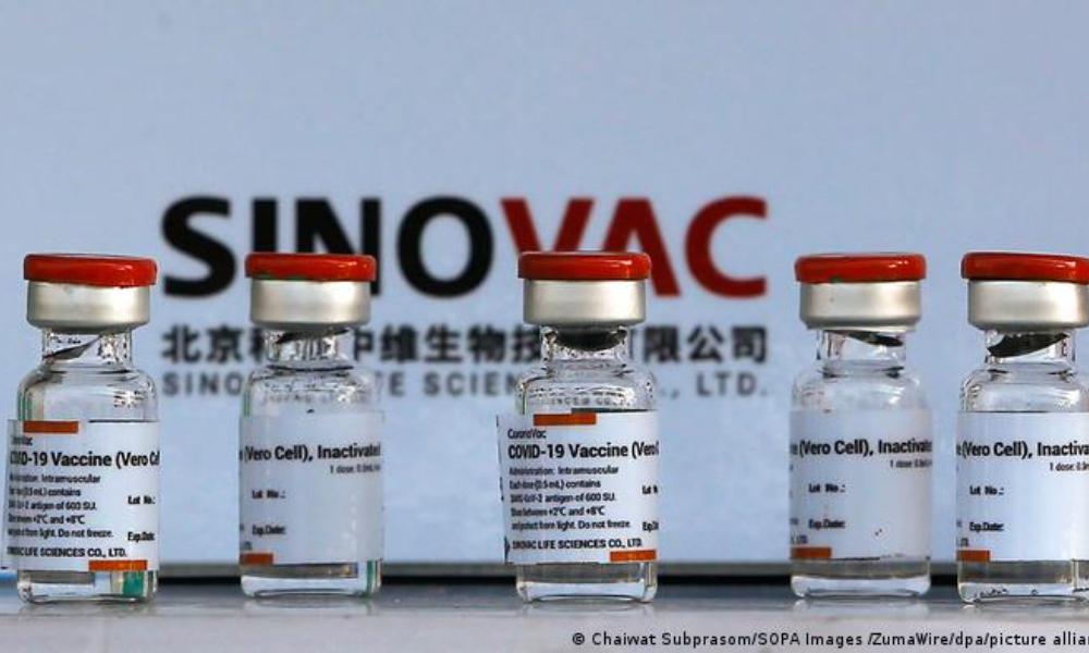 chinese vaccine and saudi arabia