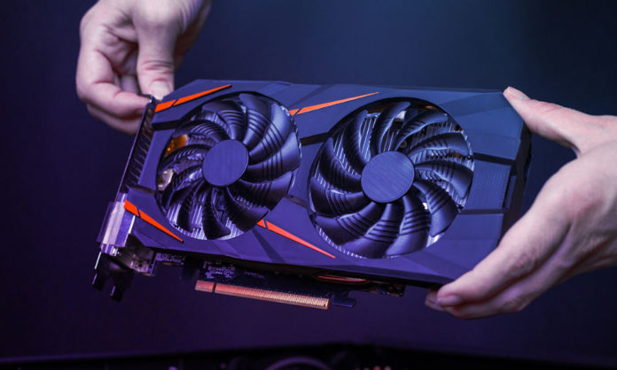 gpu prices could come down because of bitcoin