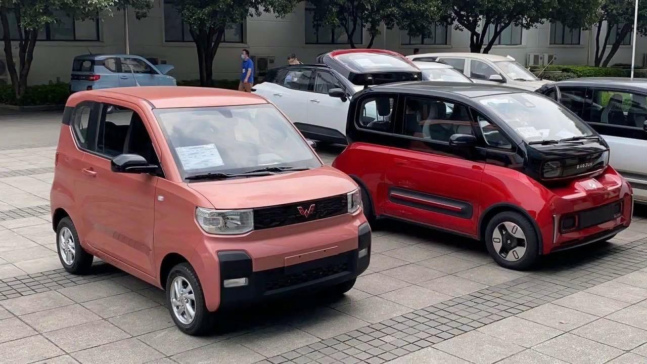javed afridi and affordable EV
