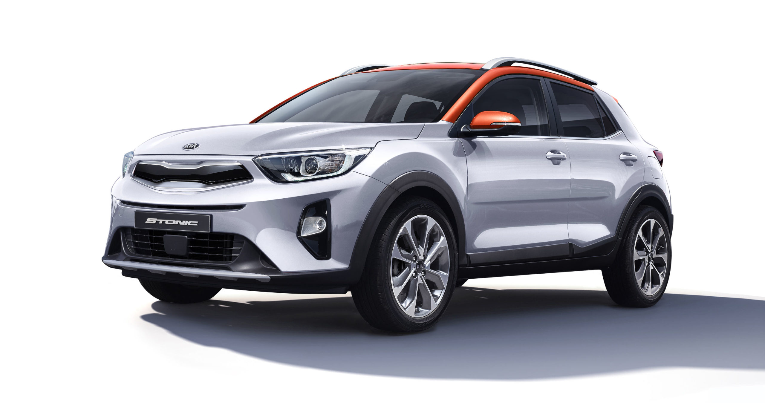 Kia and a new stonic Suv launch