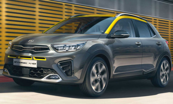 KIA to launch Stonic SUV with cheap price