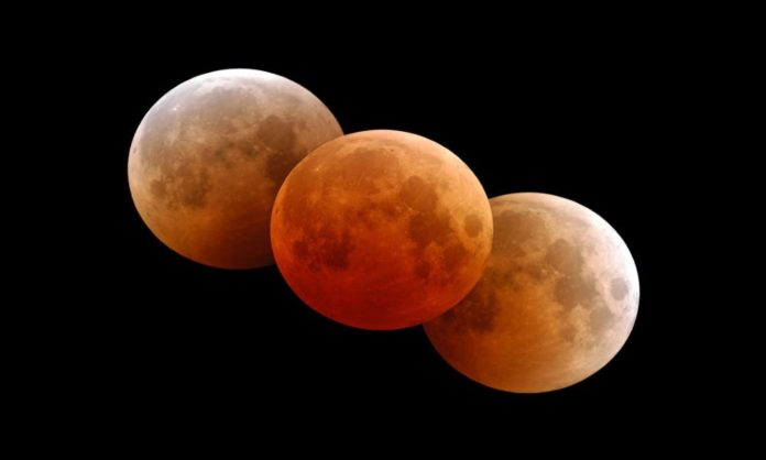 5 Tips To Click Amazing Pictures Of The Moon