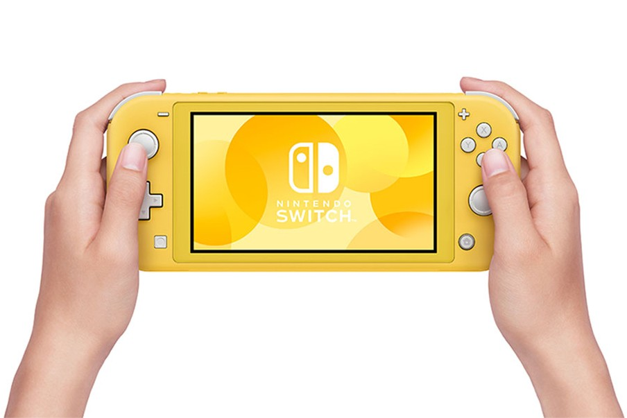 Nintendo switch pro coming soon now