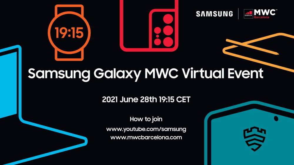 samsung galaxy event date released
