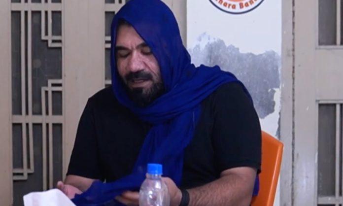 khan ali youtuber harassed women says