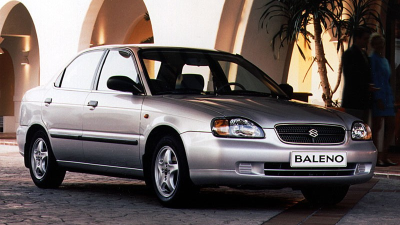 baleno and other underrated cars