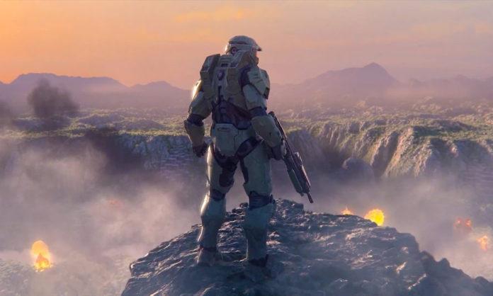 Xbox problem seen at E3 2021