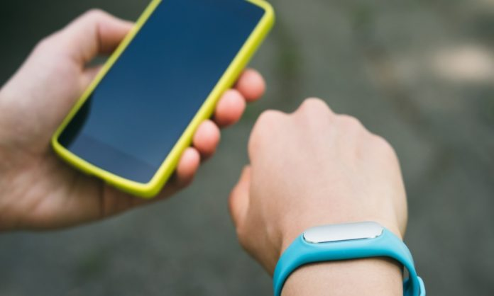 fitness tracking apps stay healthy
