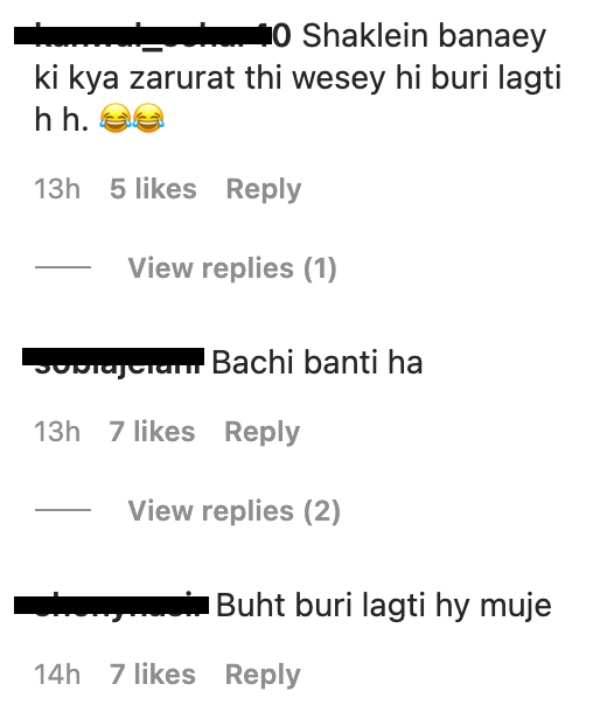 hira mani moody selfies pakistanis hate