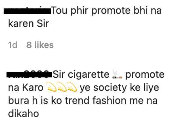 yasir hussain picture online controversy