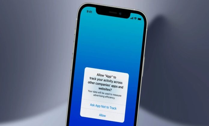 iphones tracked denying consent