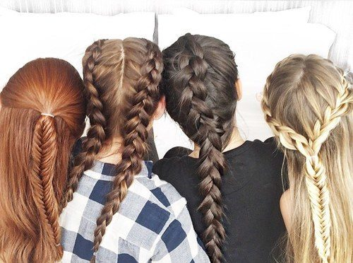 6 Hairstyles To Make A Statement This Summer