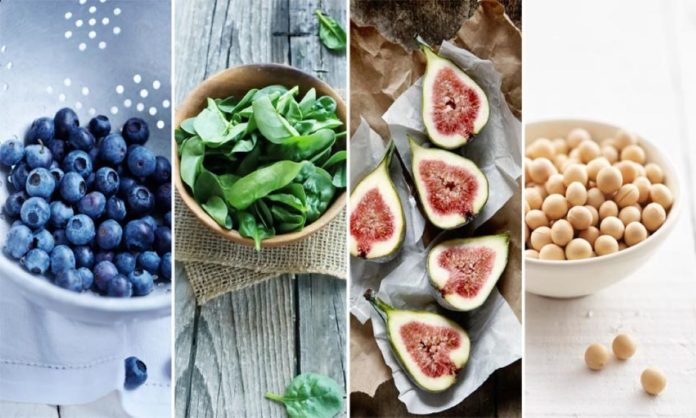 5 Foods That Can Help With Post-Covid Hairfall