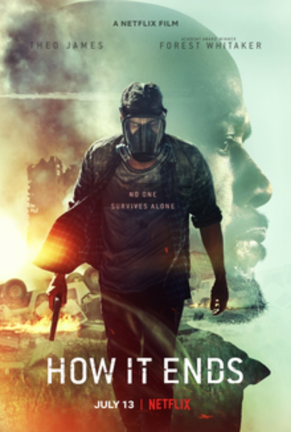 netflix movies natural disasters