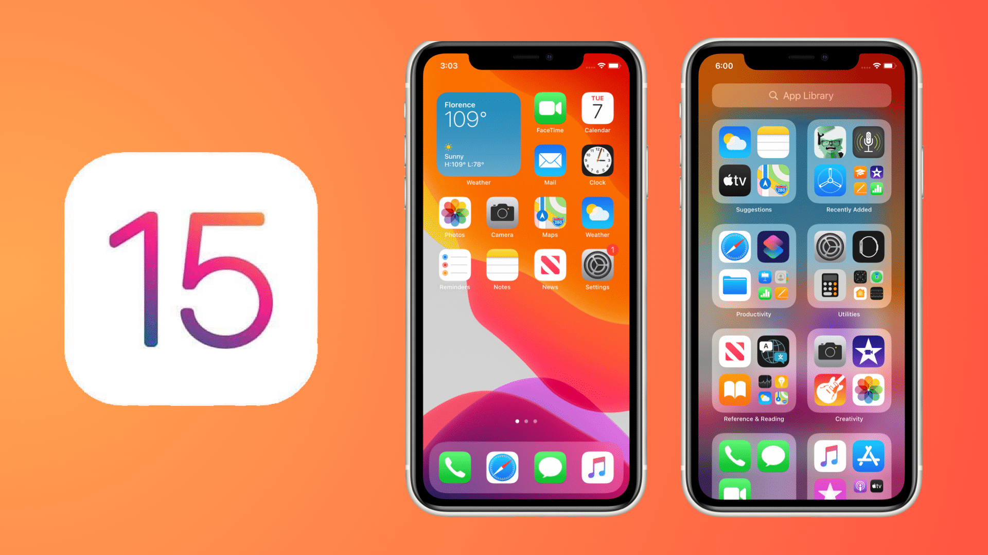apple siri and iOS 15