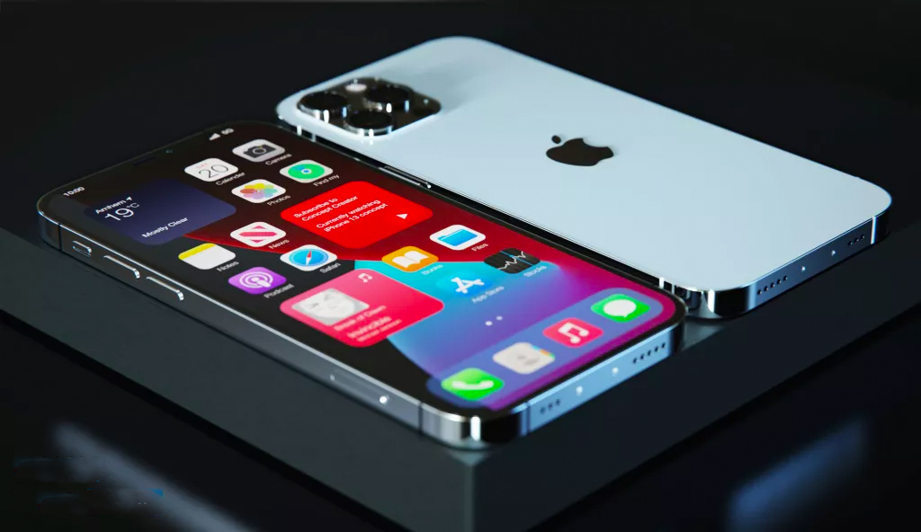 iPhone 13 and other rumours about it