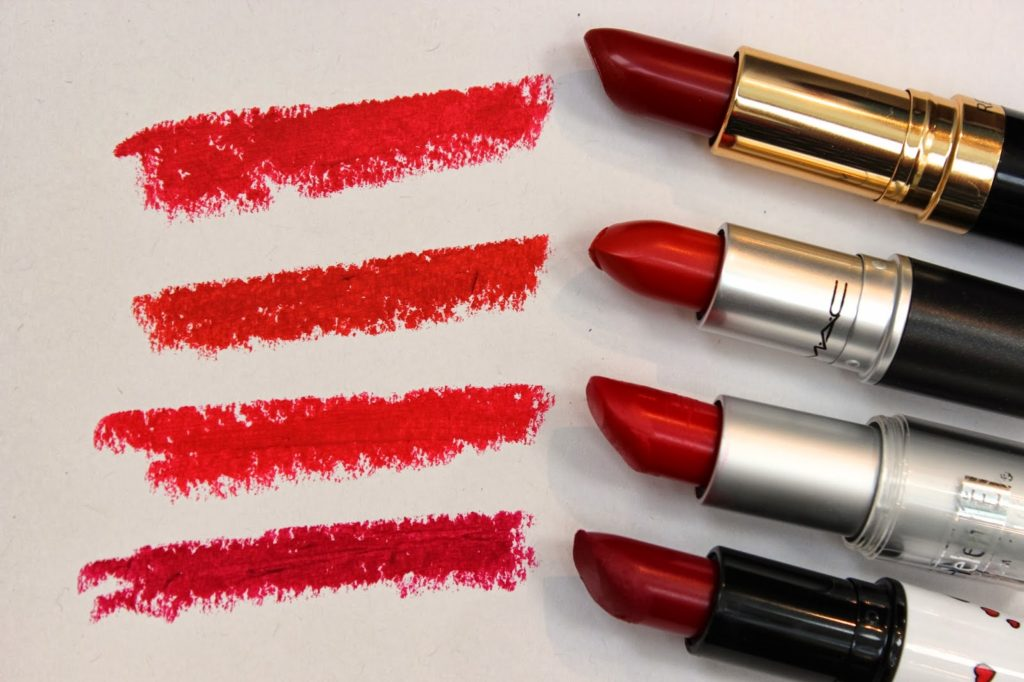 5 Mistakes To Avoid While Applying A Red Lip Color