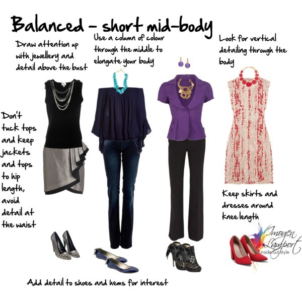 fashion tips look stylish