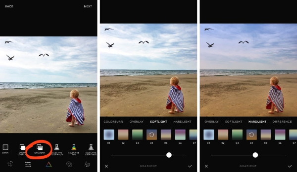 photo-editing apps