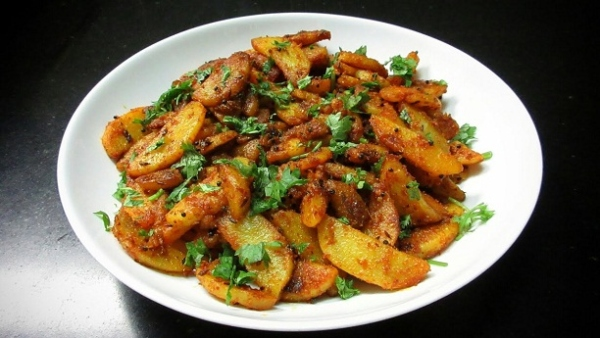 ways to use leftover pickle masala