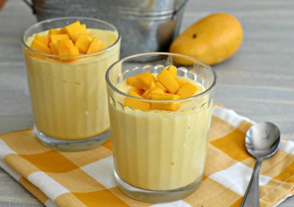 mango snacks make at home