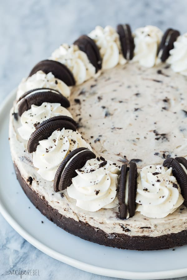 5 Easy Oreo Desserts To Make At Home