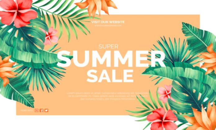 7 Brands That Are Offering The Best Summer Sale 2021