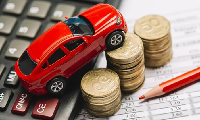 car loans hit record high in pakistan