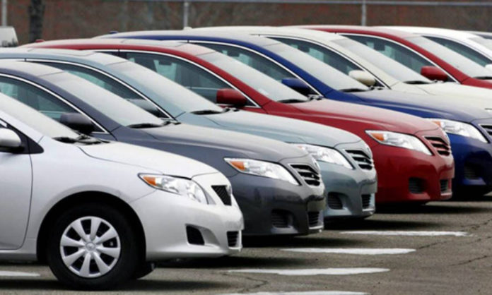 car prices reducing soon now