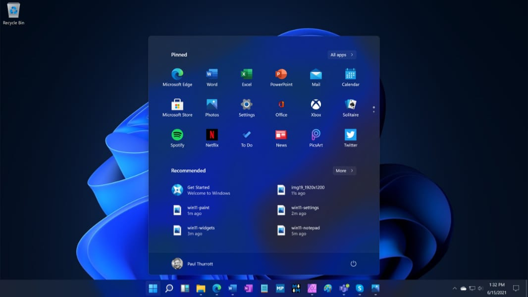 windows 11 and new update