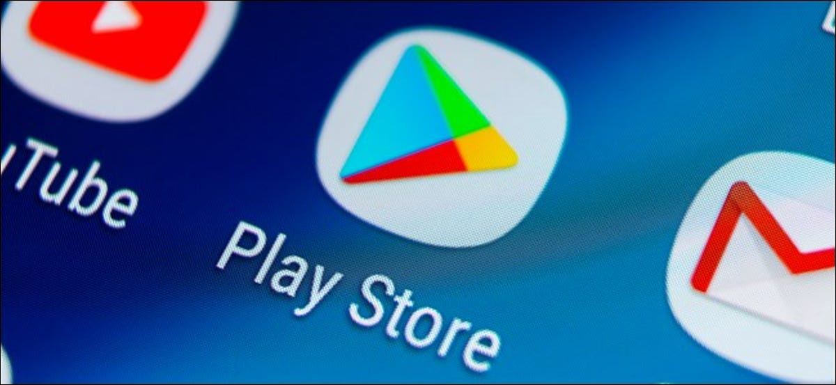 google playstore and nine apps removed
